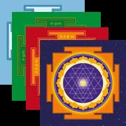 yantra icon