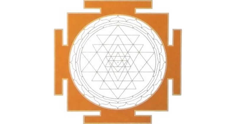 Disegnare Uno Yantra Come Forma Di Meditazione Mantra Efficaci